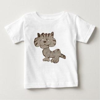 T-shirt mignon de chat