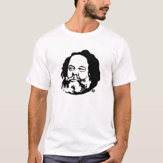 T-shirt Mikhail Bakunin
