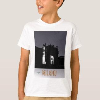 T-shirt Milan