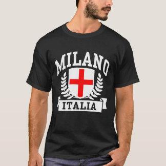 T-shirt Milan Italie