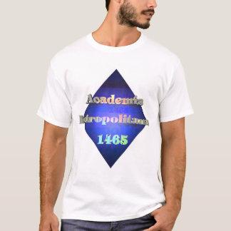 T-shirt Milieu universitaire Istropolitana