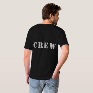 T-shirt milles d'équipage