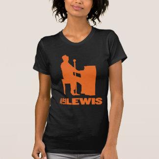 T-shirt Million de quartet Lewis du dollar