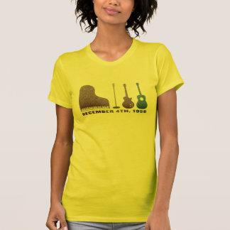 T-shirt Million d'instruments de quartet du dollar -