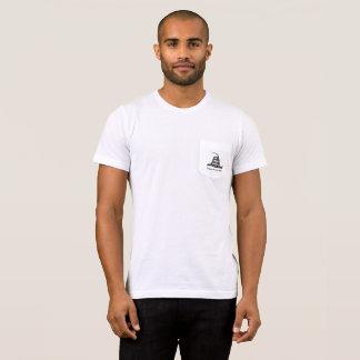 T-shirt Milton Friedman libertaire