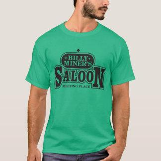 T-shirt Mineur collectable de Billy