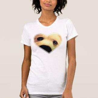 T-shirt Mini Esquimau américain