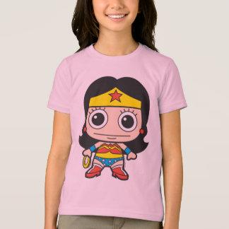 T-shirt Mini femme de merveille