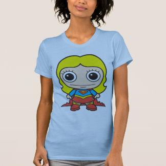 T-shirt Mini Supergirl