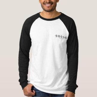 T-shirt Ministère de coupure : Base-ball Jersey PLUS la