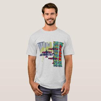 T-shirt ministère de guerre