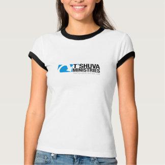 T-shirt Ministères de Teshuva