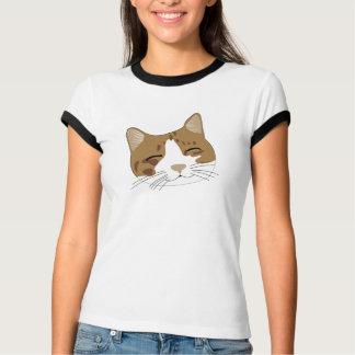 T-shirt Minou heureux