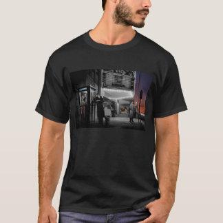 T-shirt Minuit