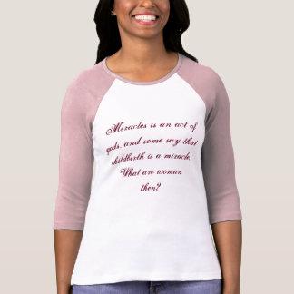 T-shirt Miracle