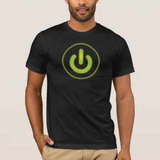 T-shirt Mise sous tension