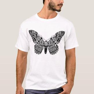 T-shirt Mite de fantôme