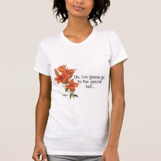 T-shirt Mme Reynolds