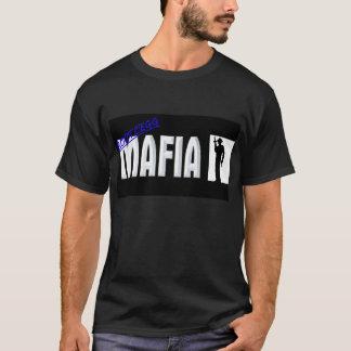 T-shirt mobsta noir