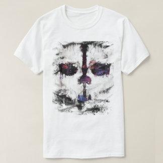 T-shirt Mode de capot