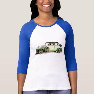 T-shirt Model 20 de nuage de vol de 1930 REO