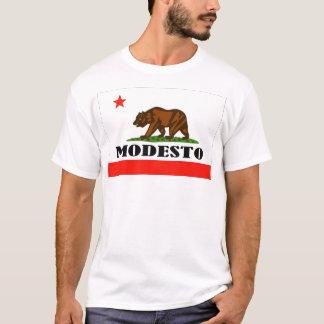 T-shirt Modesto, Ca -- Produits
