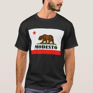 T-shirt Modesto, la Californie