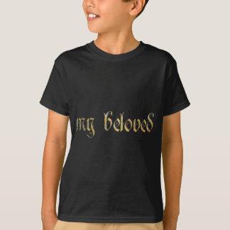 T-shirt Mon aimé