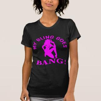 T-shirt Mon Bling va le COUP 2
