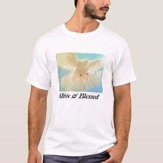 T-shirt Mon Dieu est impressionnant