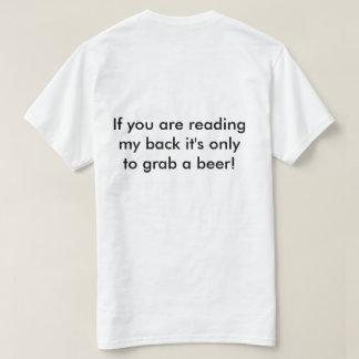 T-shirt MON jour de congé !