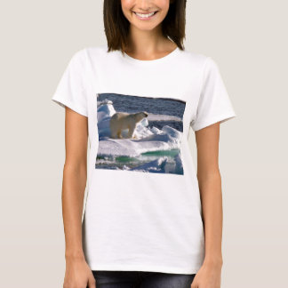 T-shirt Mon monde fond !