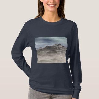 T-shirt Monde congelé