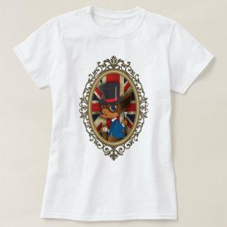 T-shirt Monsieur