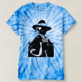 T-shirt Monsieur et chercheur