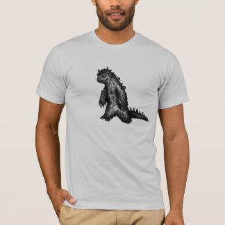 T-shirt Monstre