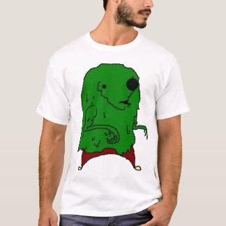 T-shirt monstre ! ! !
