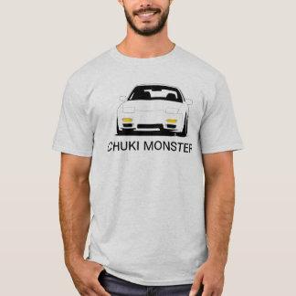 T-SHIRT MONSTRE DE CHUKI