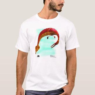 T-shirt Monstre de Tully