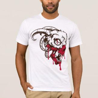 T-shirt Monstre d'enfer
