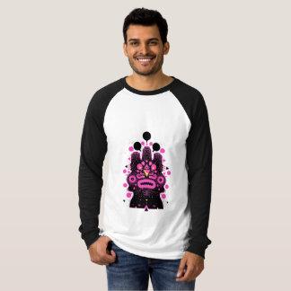 T-shirt Monstre drôle