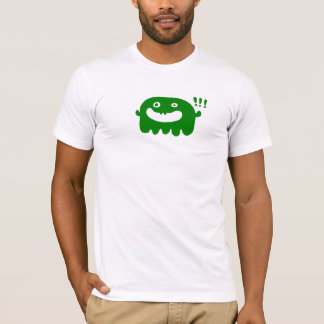 T-shirt Monstre Excited