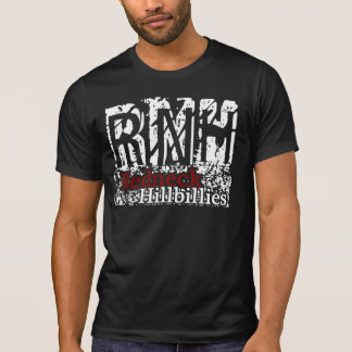 T-shirt Montagnards de plouc