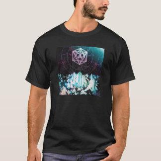 T-shirt Montagne d'Icetop