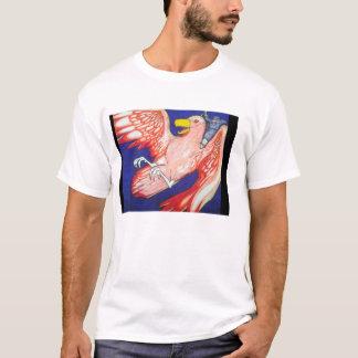 T-shirt Montre de nuit