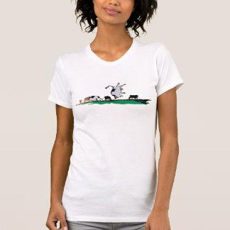 T-shirt Montrez