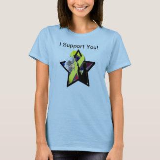 T-shirt Montrez-leur votre appui