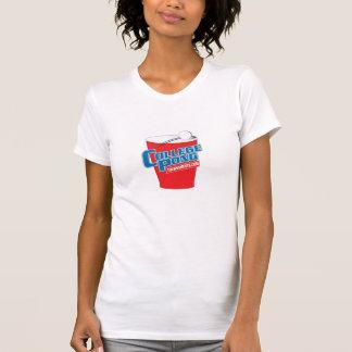 T-shirt Montrez vos boules de puanteur