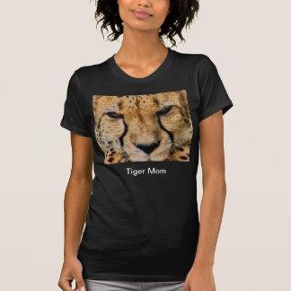 T-shirt Montrez votre côté sauvage