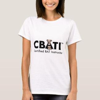T-shirt Montrez votre fierté de CBATI !